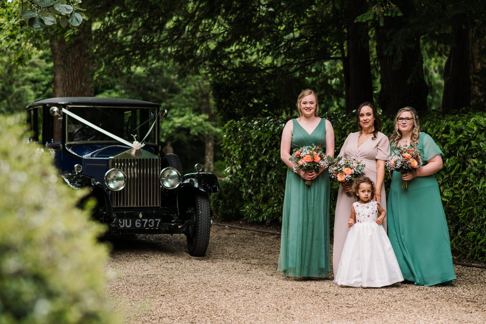 Superwed Cars photo