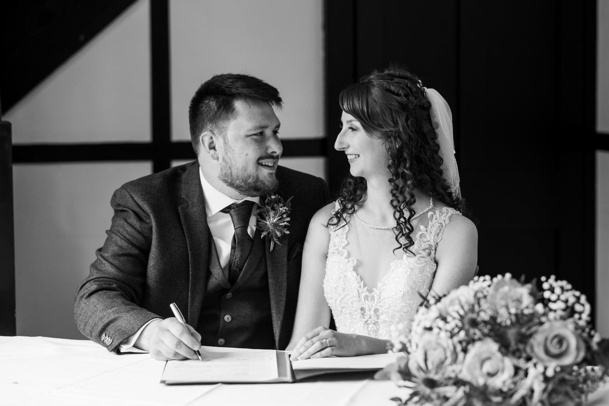 Larmer Tree Wedding ceremonies